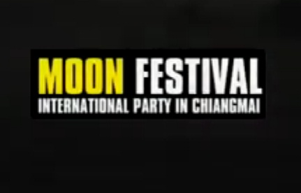 Chiang Mai Full Moon Party