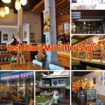 Best Chiang Mai Coffee Shops