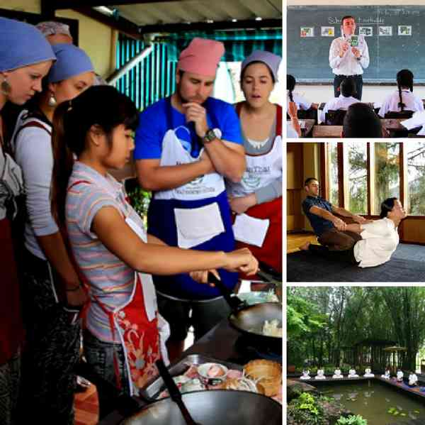 Best Courses in Chiang Mai