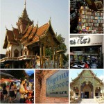 Thapae Chiang Mai Attractions