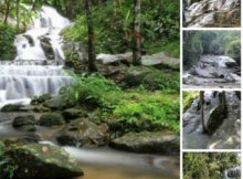 Best Waterfalls in Chiang Mai