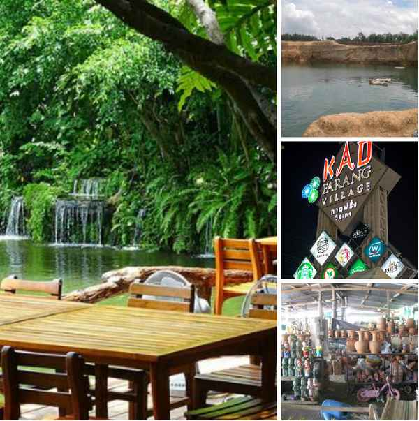Chiang Mai HangDong Attractions